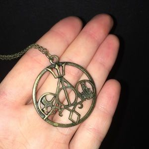 Fandom Necklace
